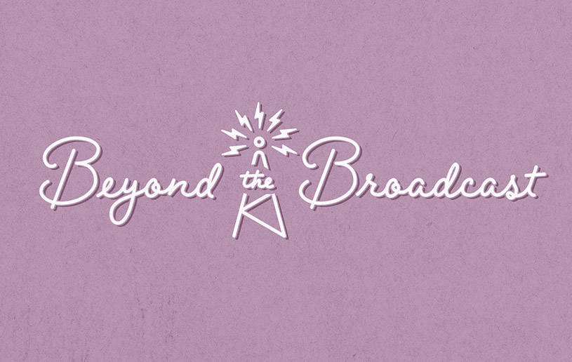Beyond the Broadcast: Tranquil Words for Troubled Hearts