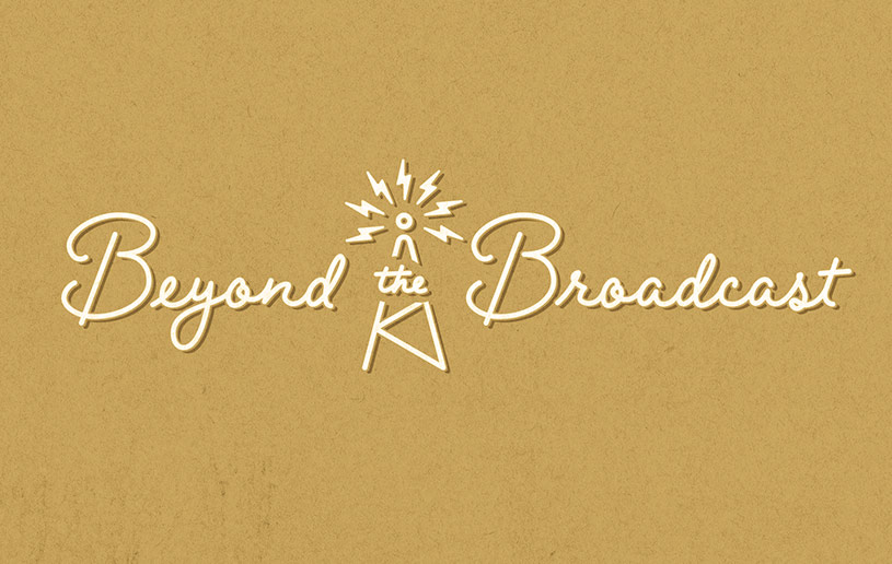 Beyond the Broadcast: The Backbone of Biblical Prophecy