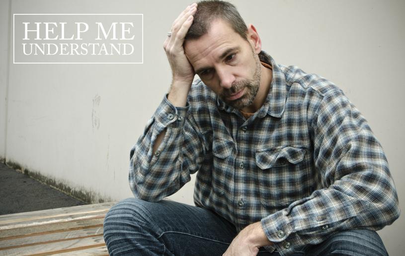 Help Me Understand: Depression