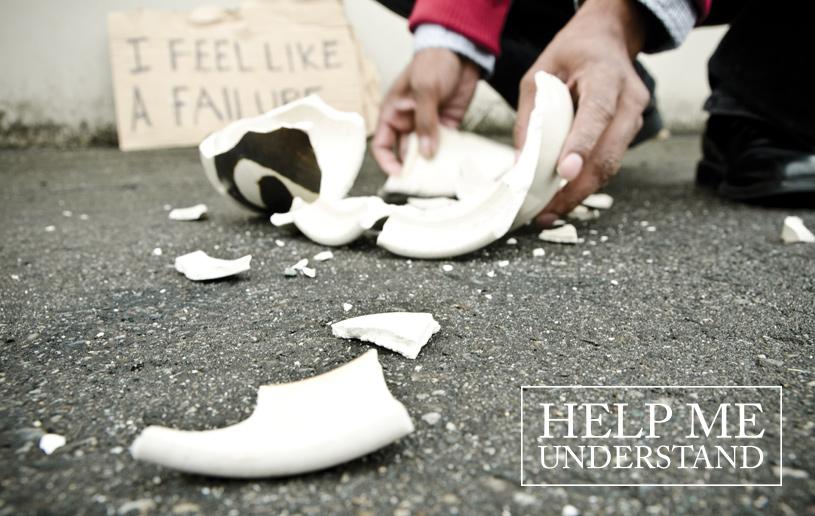 Help Me Understand: Guilt
