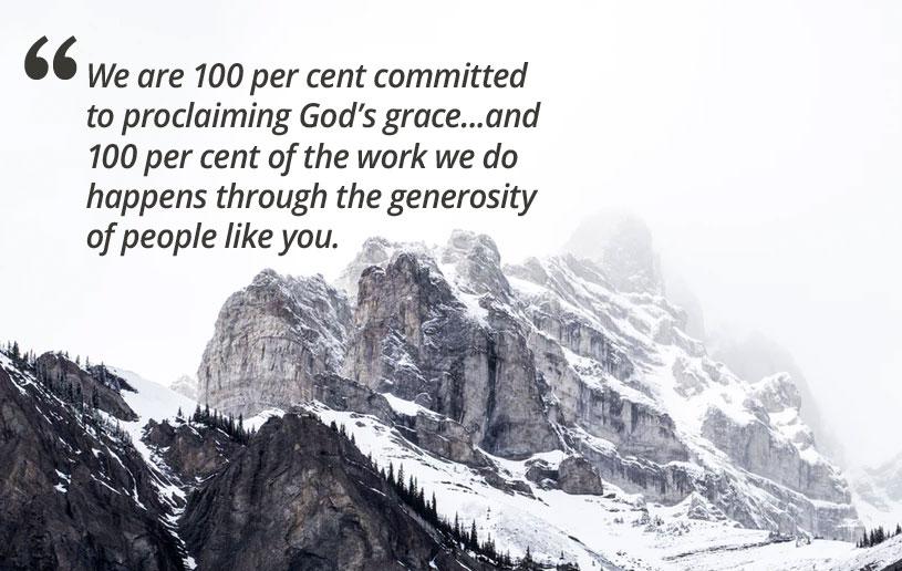 February 2019 Ministry Letter