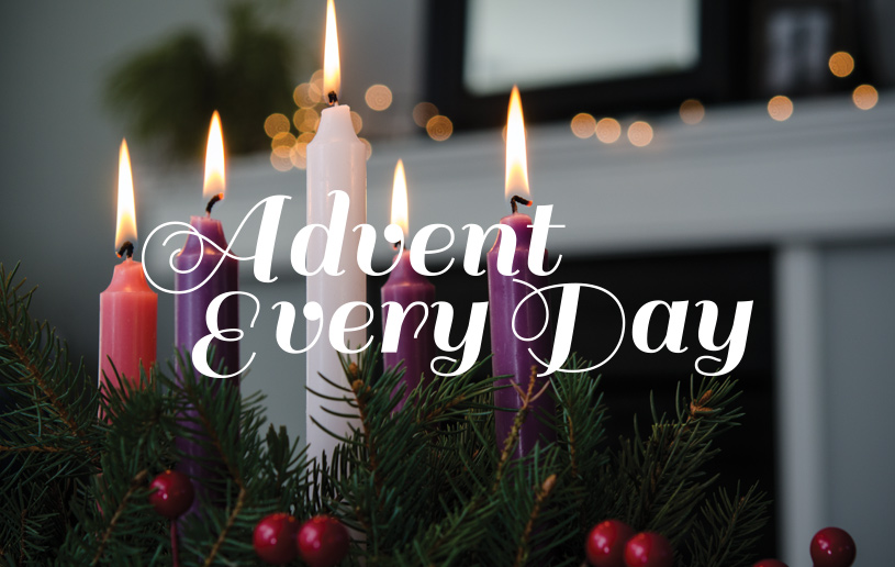 Advent Every Day