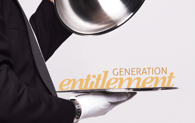 Generation Entitlement
