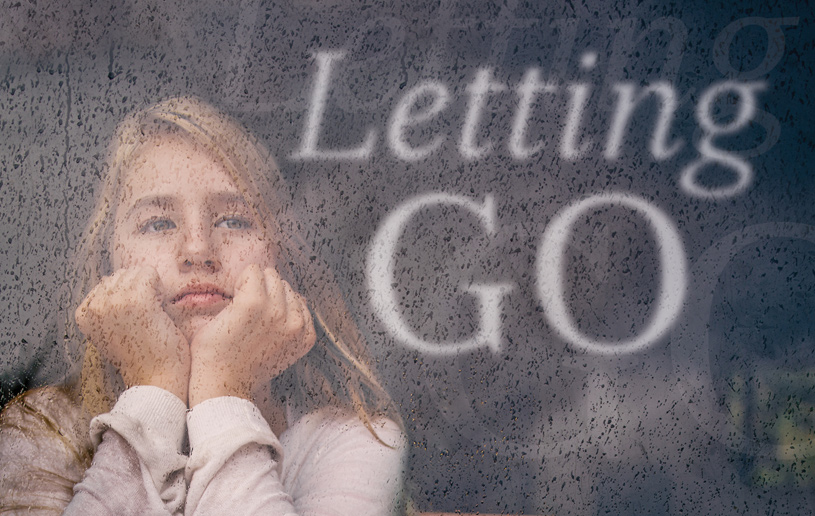Letting Go: Discovering God's Purpose in Loss