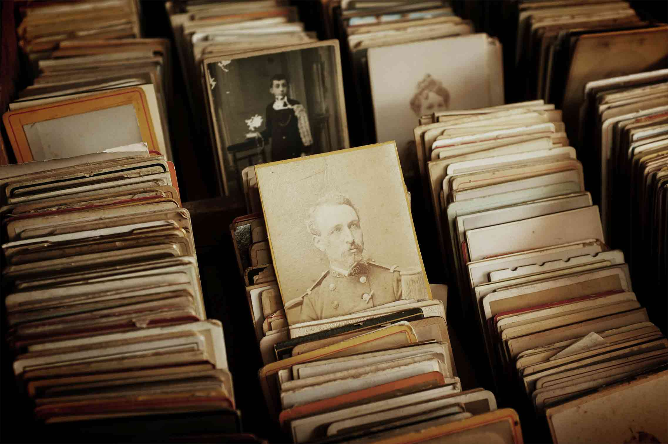 Strengthened by Stories: How My Parents and Grandparents Shaped My Future with Their History