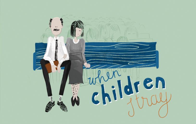 When Children Stray