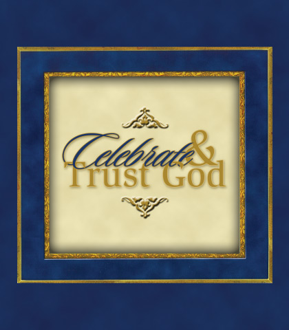 Artwork for Celebrate and Trust God