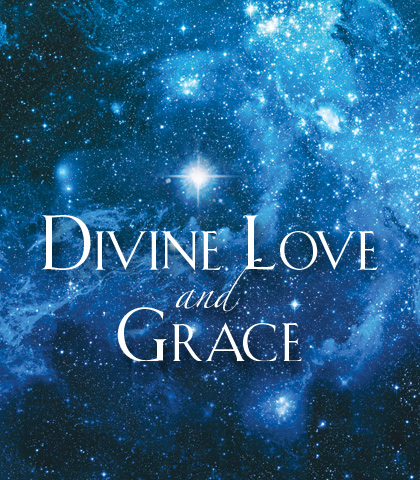 Artwork for Divine Love and Grace