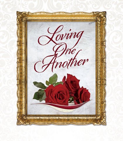 Artwork for Loving One Another
