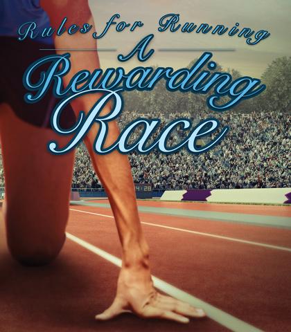 Artwork for Rules for Running a Rewarding Race