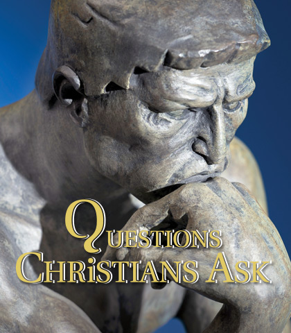 Artwork for Questions Christians Ask