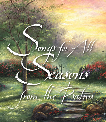 Artwork for Songs for All Seasons from the Psalms