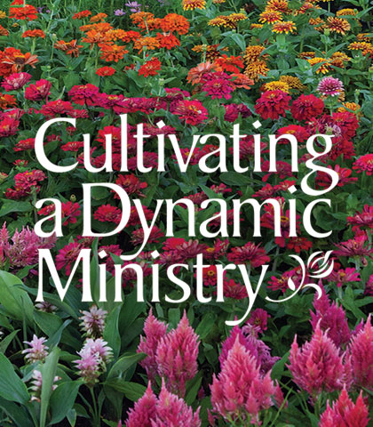 Artwork for Cultivating a Dynamic Ministry
