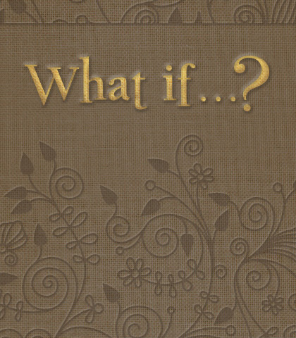 Artwork for What If...?